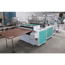 Factory direct sale Hot tissue paper bag making machine with good price