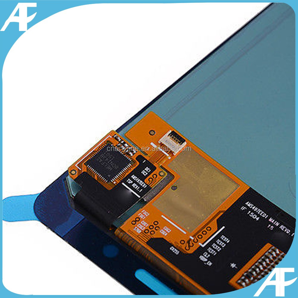 Lcd Screen Display With Touch Screen For Samsung E5, Replacement Parts LCD screen For Samsung E5