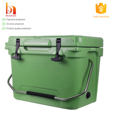 Rotomolded polyethylene High quolity plastic outdoor insulated wine ice cooler box