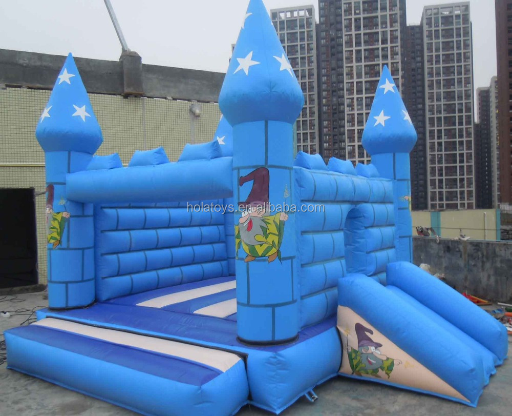Kids bounce house/inflatable castle
