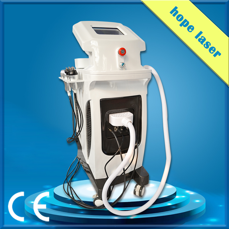 professional and effective skin lifting/ panda box cellulite cavitation for home use 208% 52 0 for beauy center