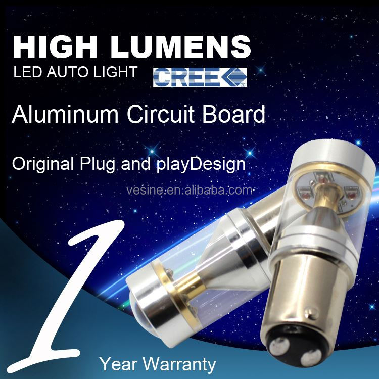 Car led light t10 led bulb T10 w5w led ,car bulbs Reversing lights Led super bright high power led 20w Reverse Bulb