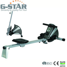 New design rowing machine wheels with TUV GS Certificate