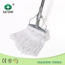 Good service factory nice price stainless steel floor mops with disposable wipes