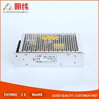 Ms-120-24 Switching Power Supply 24v 5a 120w, Digital Power Supply