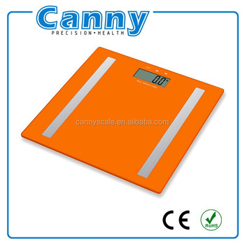 factory cheap silk printing 150kg or 180kg innerscan body composition monitor with CE RoHS PAHS 2 year warranty
