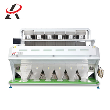 High Power cocoa beans ccd color sorter machine