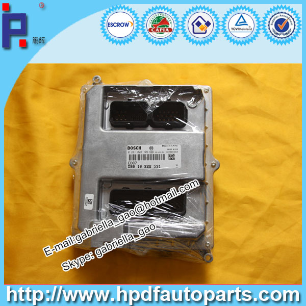 dongfeng renault programmable ecu D5010222531
