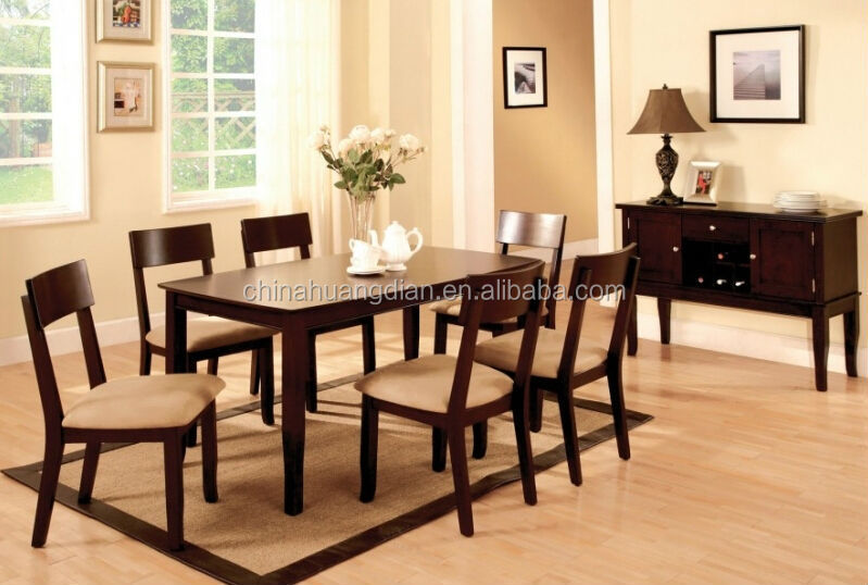 Cheap Dining Table Set Egypt Dining Room Set Solid Wood Dining Room