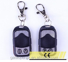Accessory Remote Control For Gate Opener