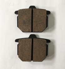 Motorcycle parts brake pads for HONDA CX 500 CB 900 GL 1000 1100 CB 750 CBX FA30
