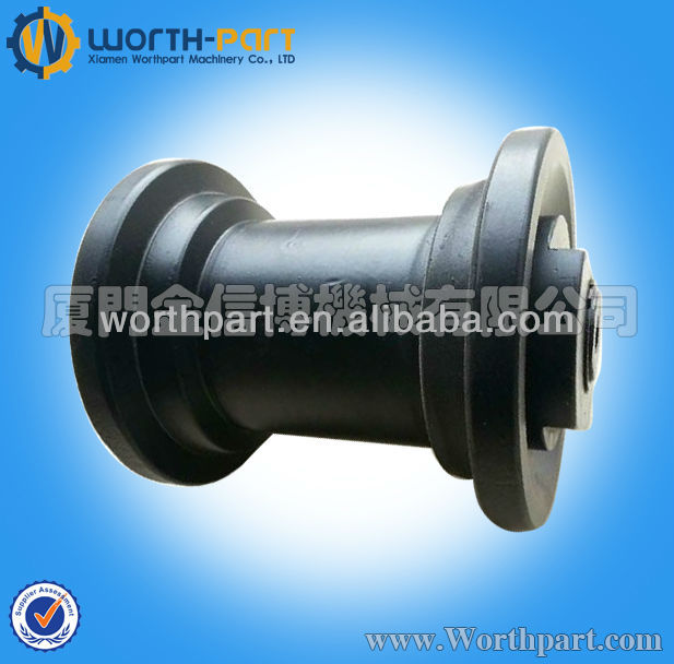 Mini Excavator and Bulldozer and Dozer Track Roller Assembly ,Bottom Roller Assy Hitachi EX100M