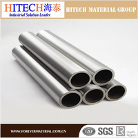 UNS NO220 ASTM B725 Weld & Bright Alloyni200 nickel alloy inconel 600 pipe for chemical and petrochemical