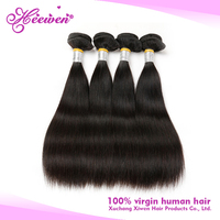 High demand export products remy hair weft yaki hair weaves