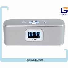 OEM portable mini digital music box,wireless fm radio bluetooth speaker