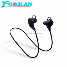 cheapest promotation gift bluetooth headset v4.1 intelligent bluetooth sport earphone