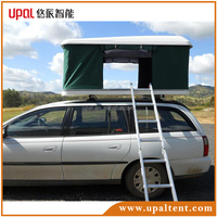 motorcycle camping trailers hard shell roof top ten with factory price