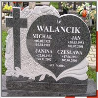 China Granite Monuments with Good Price