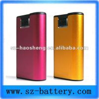 6600mAH mobile extra power, mobile portable power