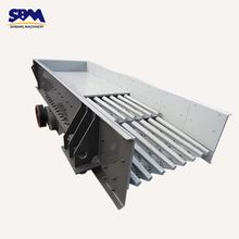 SBM low price shaker feeder,electromagnetic vibrating feeder
