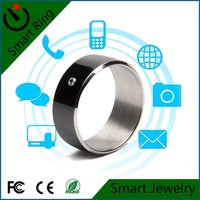 Smart Ring Jewelry alibaba express turkey Birthday Gift For Dad Gold Plated Silver Jewelry Rings Free Shipping