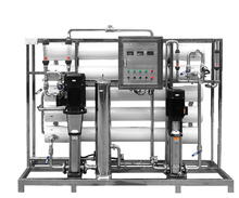 RO water purification plant cost , drinking water purification plant