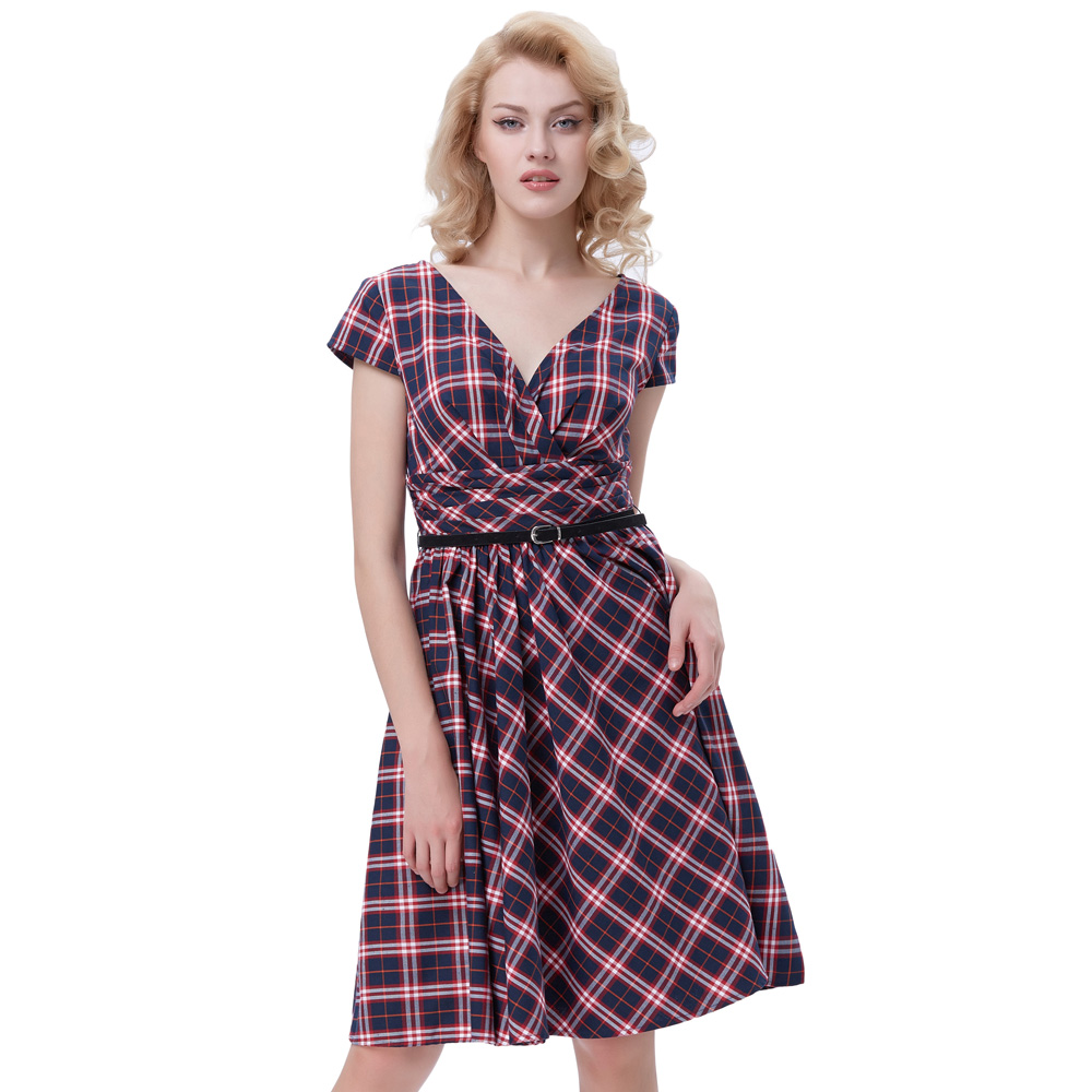 50s Dress Pattern, 50s Dress Pattern Suppliers and Manufacturers at ...