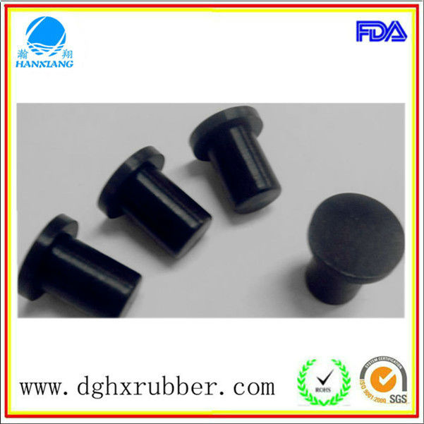 China grease resistant rubber stopper sdrum cap seal for pipe and bottle