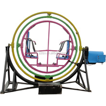 Hot sale park amusement adult human gyroscope ride in UK