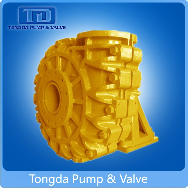 Front Fenders used for Slurry Pump