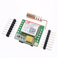 Quad Band TTL Serial Port Smallest