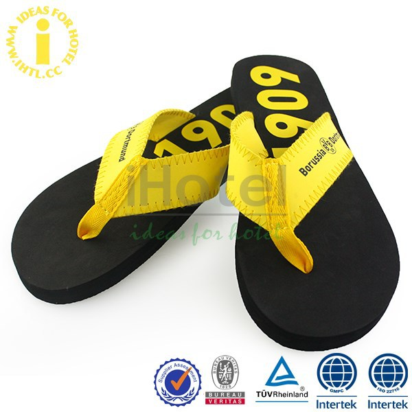 Flip Flop Hotel Women Bathroom Slippers Sandals