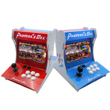 Tiktok hot style 2 Players video <strong>games</strong> Pandora <strong>game</strong> box arcade <strong>game</strong> console