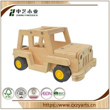 promotional gift customized wooden toy supplier