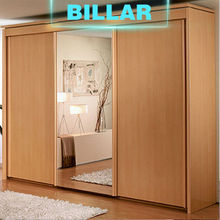 Foshan wholesale modern wood portable closet
