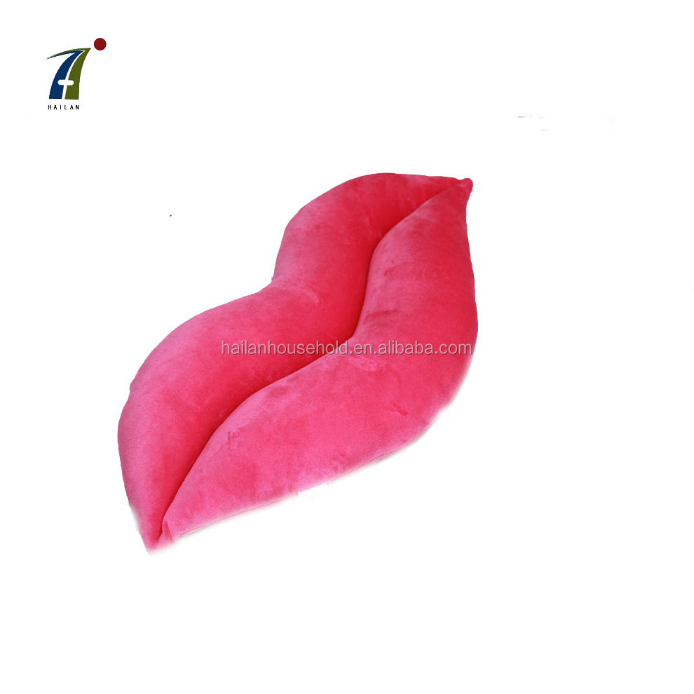 Wholesale High Quality Comfortable Customized Shaped Pillow