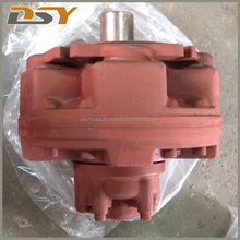 ZGM GM High Torque Hydraulic Motor For Concrete Truck Mixer