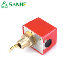 FL-15 chiller water heater automatic paddle water flow switch