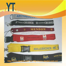 Factory Approval Various Kinds of Customized Lanyard,Neck Strap Lanyard