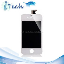 High quality for iphone4 lcd touch screen,replacement lcd touch screen digitizer for iphone4