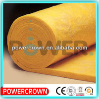 soundproof glass wool/Fiber Glass Wool Insulation/Saving Energy and Reducing Noise Board/Batts