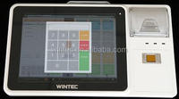 "HOT!!! 8"" Android touch POS tablet with WIFI, RFID"