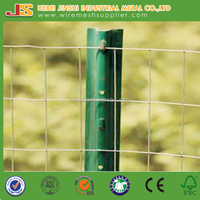 Hot selling U type metal steel fence stakes supports for plants
