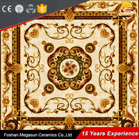 1200*1200mm waterproof crystal carpet tiles