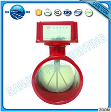Low price superior water flow switch price for fire security