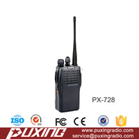 two way radio PX-728 ruggy case, strong performance
