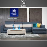 2017 New Selectional Sofa Design Import