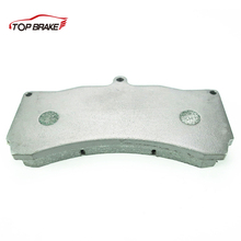 Perfect Spare Part High Quality Sport Brake Pad For AP Racing Cp5070