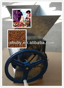 2014 Best quality cocoa beans peeling machine/ cocoa beans Peeler machine/ cocoa beans skin remover-008615238618639