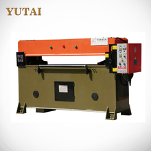 With competitive price Hydraulic Four-column Cutting Machine